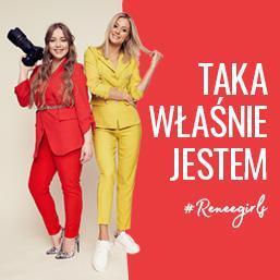 <div>#Taka właśnie jestem. Kampania Renee.pl na Dzień Kobiet</div>