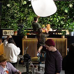 <div>Najnowsza kampania Renee</div><div>Jak wyglądał backstage?</div>