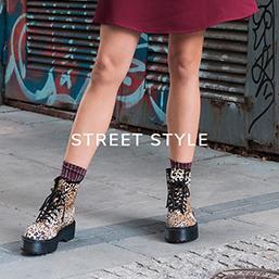 <div>TRAPERKI!</div><div>Street style </div>
