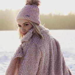 <div>#Ferie zimowe 2019</div><div>Modne śniegowce i traperki!</div>