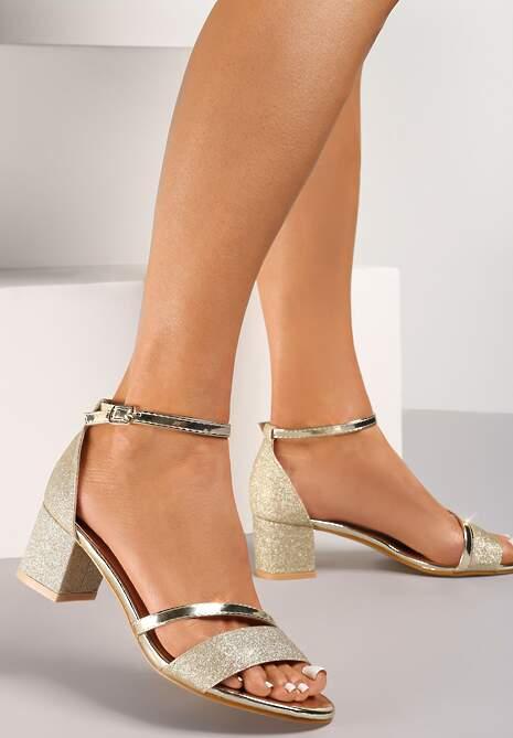 Złote Sandały Pheroriko