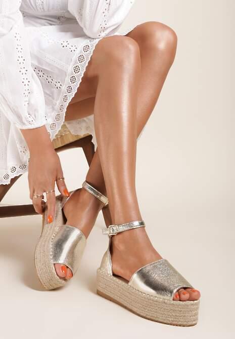 Złote Sandały Salaphesis
