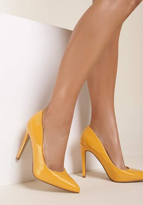 Żółte Szpilki Aquitune