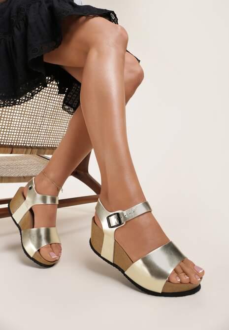 Złote Sandały Phoisei