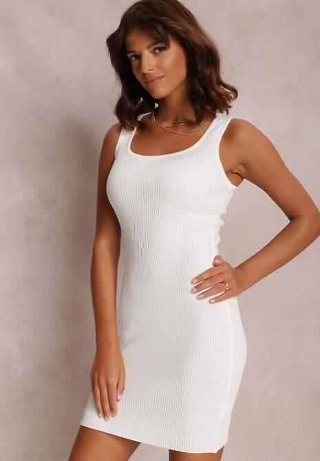 Biała Sukienka Kleosia