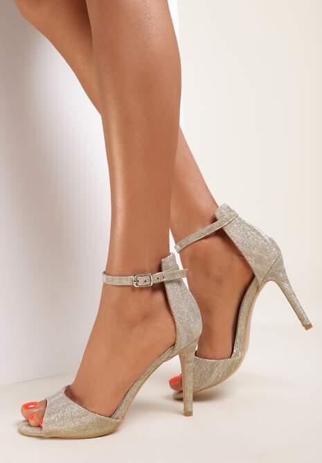 Złote Sandały Stheusonce