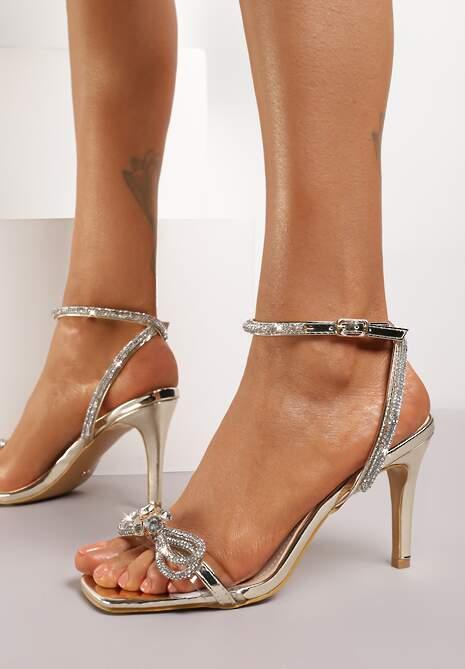 Złote Sandały Vialea