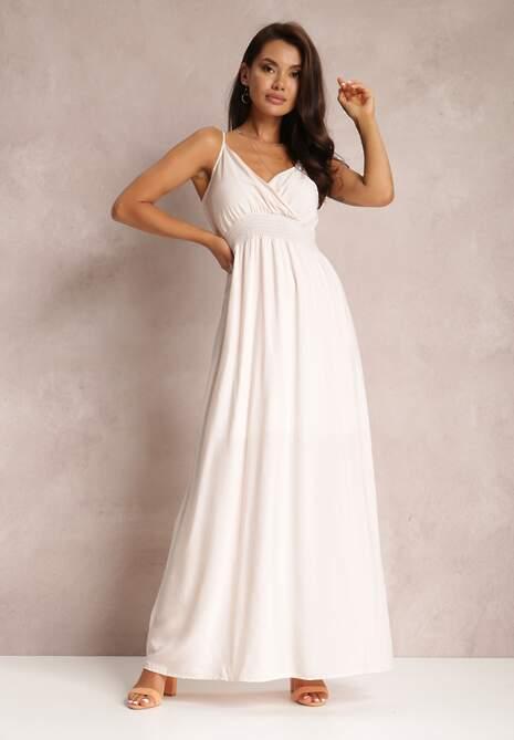 Jasnoróżowa Sukienka Sterinig