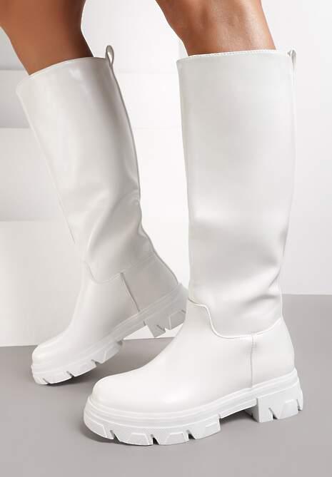 Białe Kozaki Masise