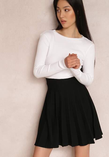 Czarna Spódnica Alcike