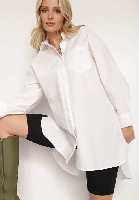 Biała Koszula Telephina