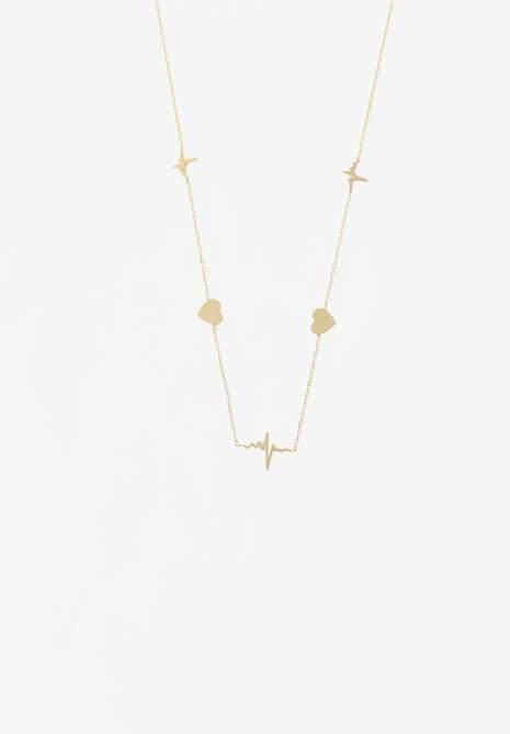 Złoty Naszyjnik Kharochis