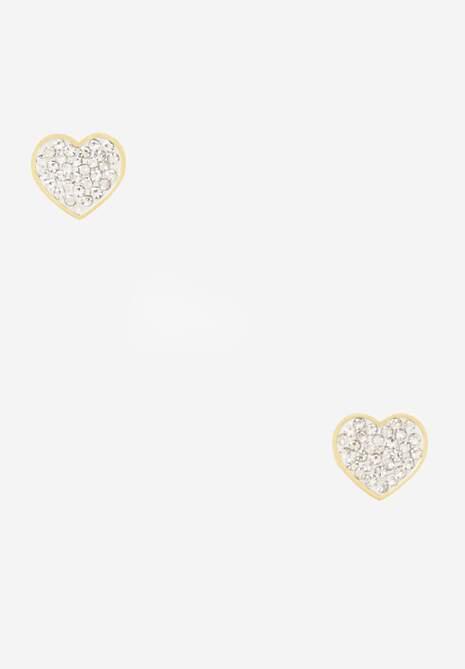 Złote Kolczyki Rhenamia