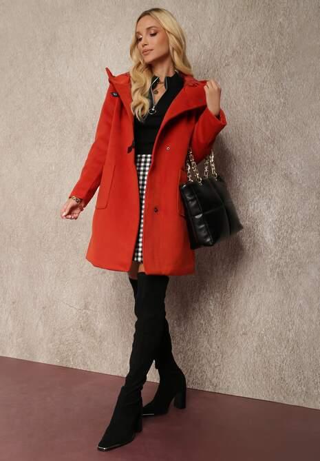 Czerwony Płaszcz Erusa