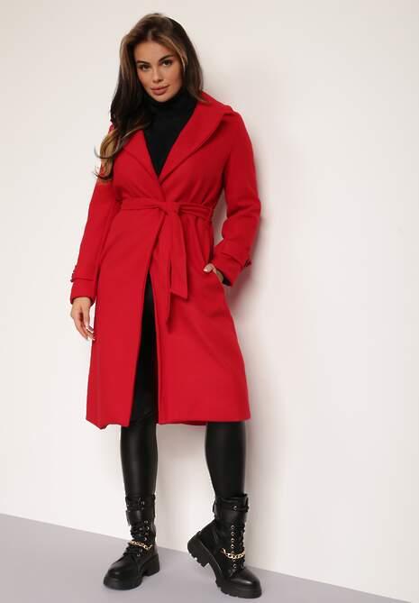 Czerwony Płaszcz Kalline