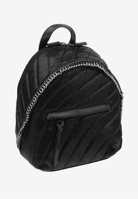 Czarny Plecak Arieslenne