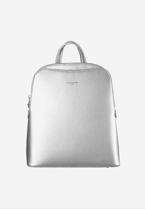 Srebrny Plecak Wylinney