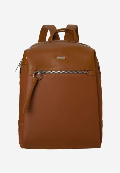 Brązowy Plecak David Jones Caleira