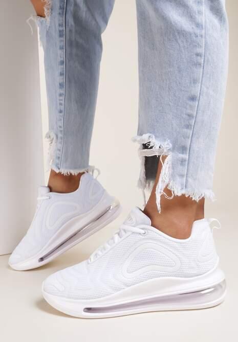 Białe Sneakersy Prosassea