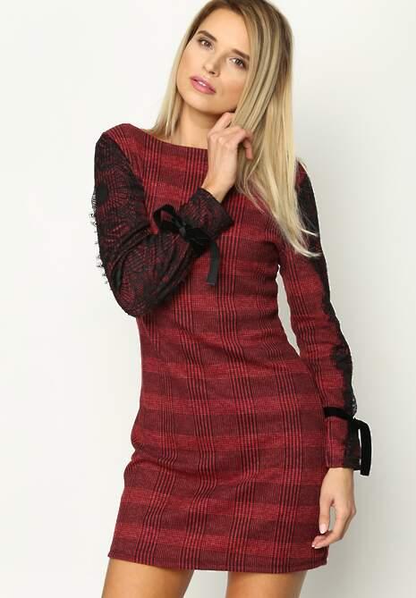 Czerwona Sukienka Greatest