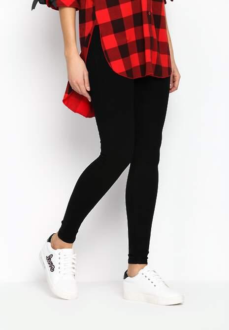 Czarne Spodnie Anymore