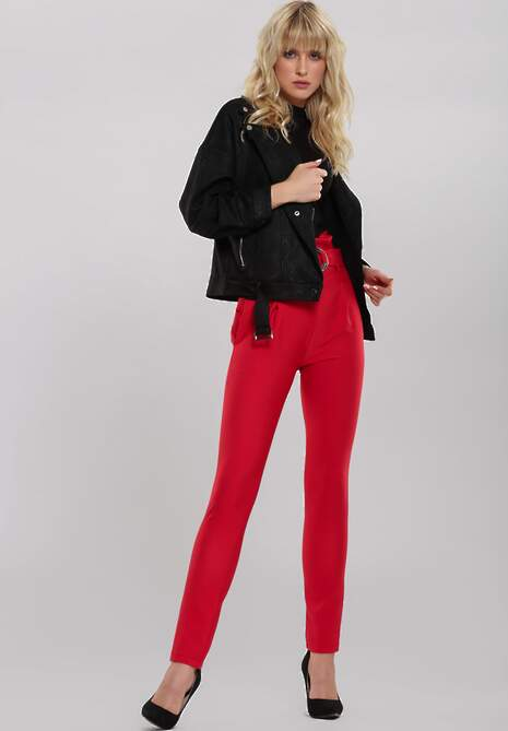 adc7362bd5b2a5 Granatowe Spodnie Come Back · 59,99 zł