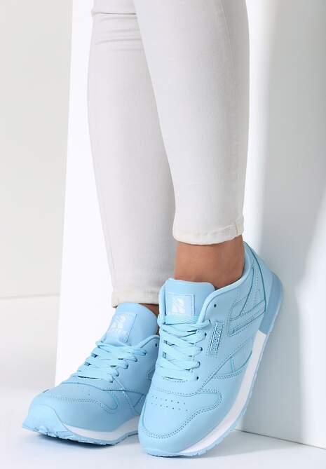 Niebieskie Buty Sportowe Myron