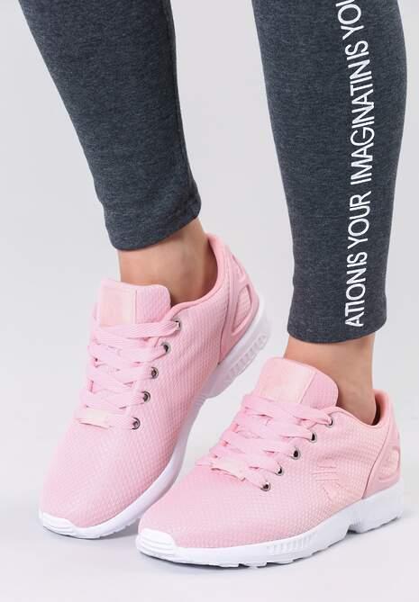 Różowe Buty Sportowe Kagill