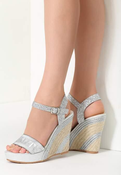 Srebrne Sandały Archon