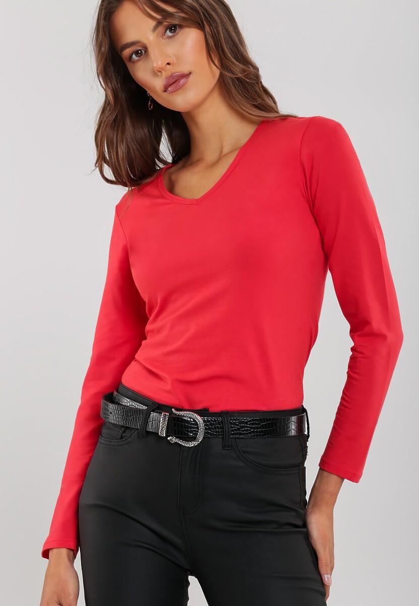 Czerwona Koszula Preferring