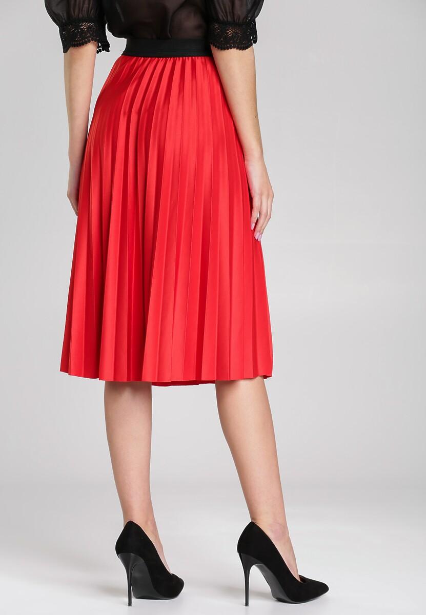 Czerwona Spódnica Decor