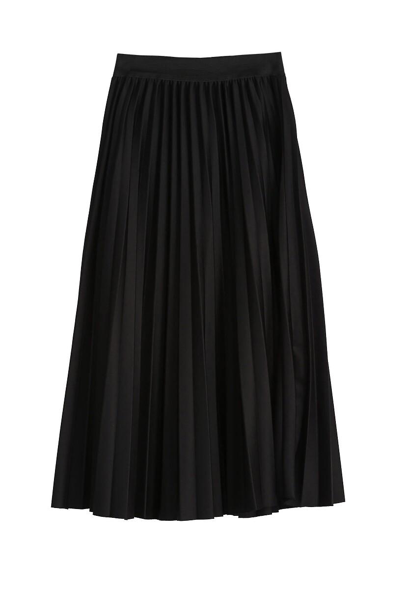 Czarna Spódnica Decor