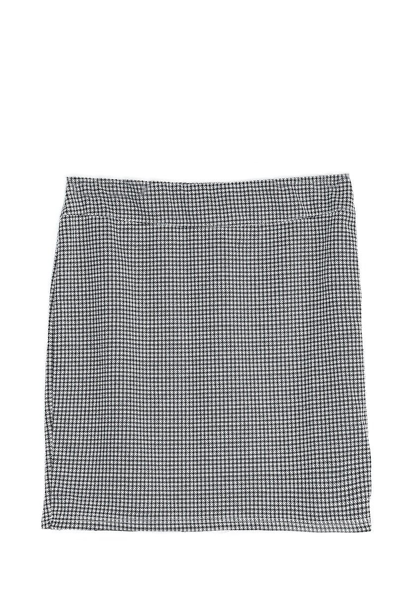 Czarno-Biała Spódnica Symapthy