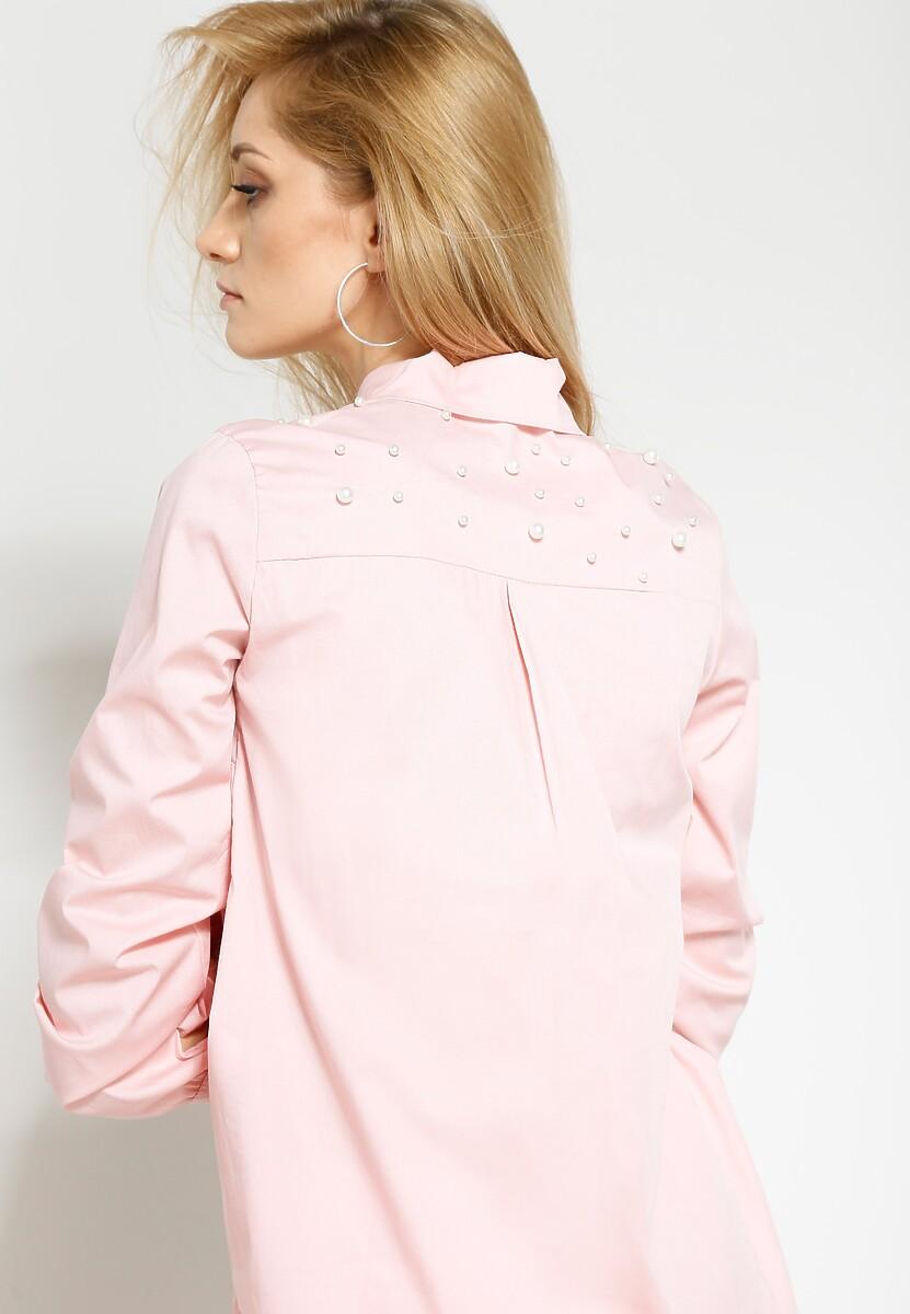 Różowa Koszula 241 Chances
