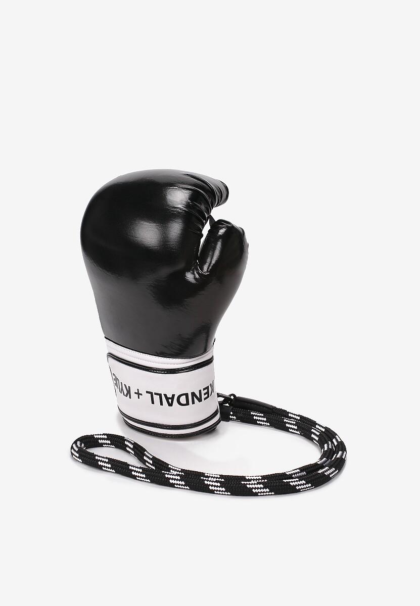 Czarna Torebka Kendall + Kylie Boxing Glove