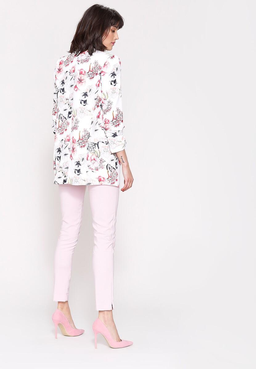 Biała Bluzka All I Really Want