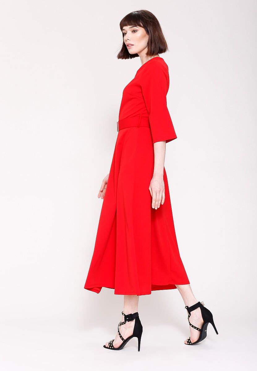 Czerwona Sukienka Some Dreams