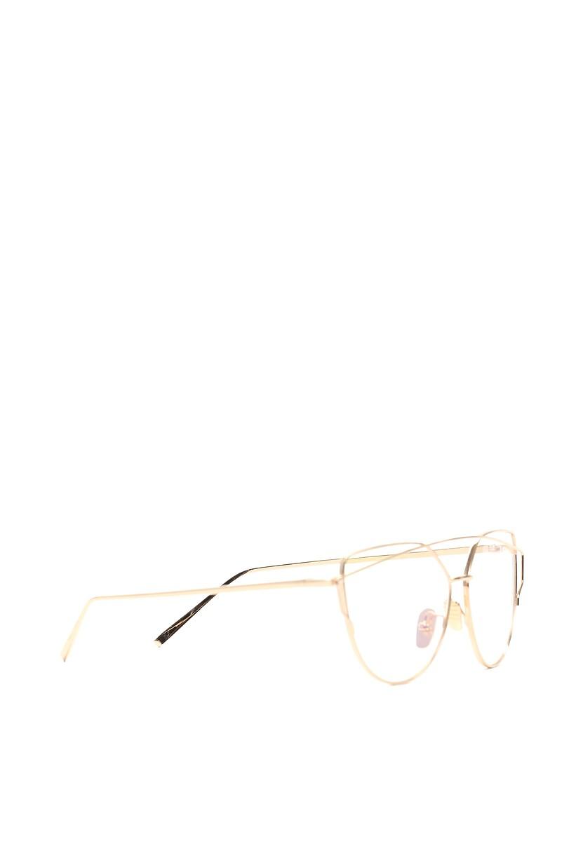 Złote Okulary Pudding
