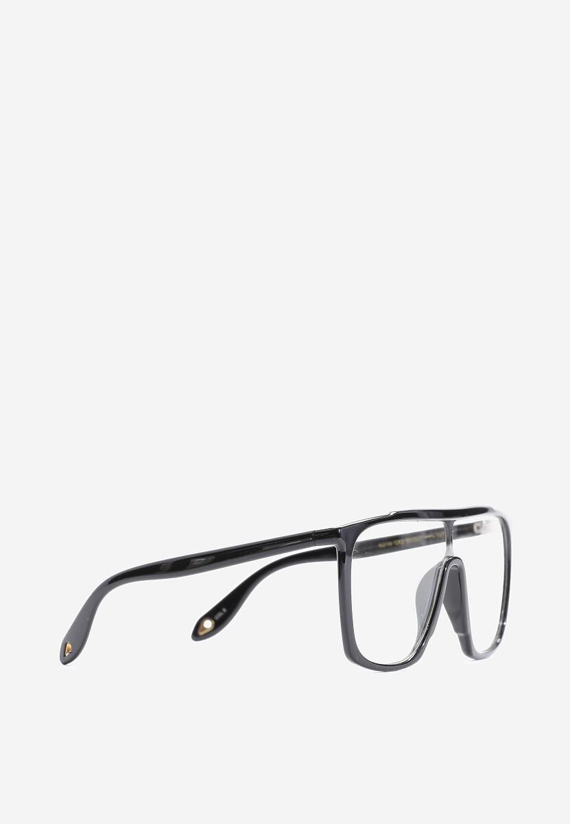 Czarno-Białe Okulary Walk Through