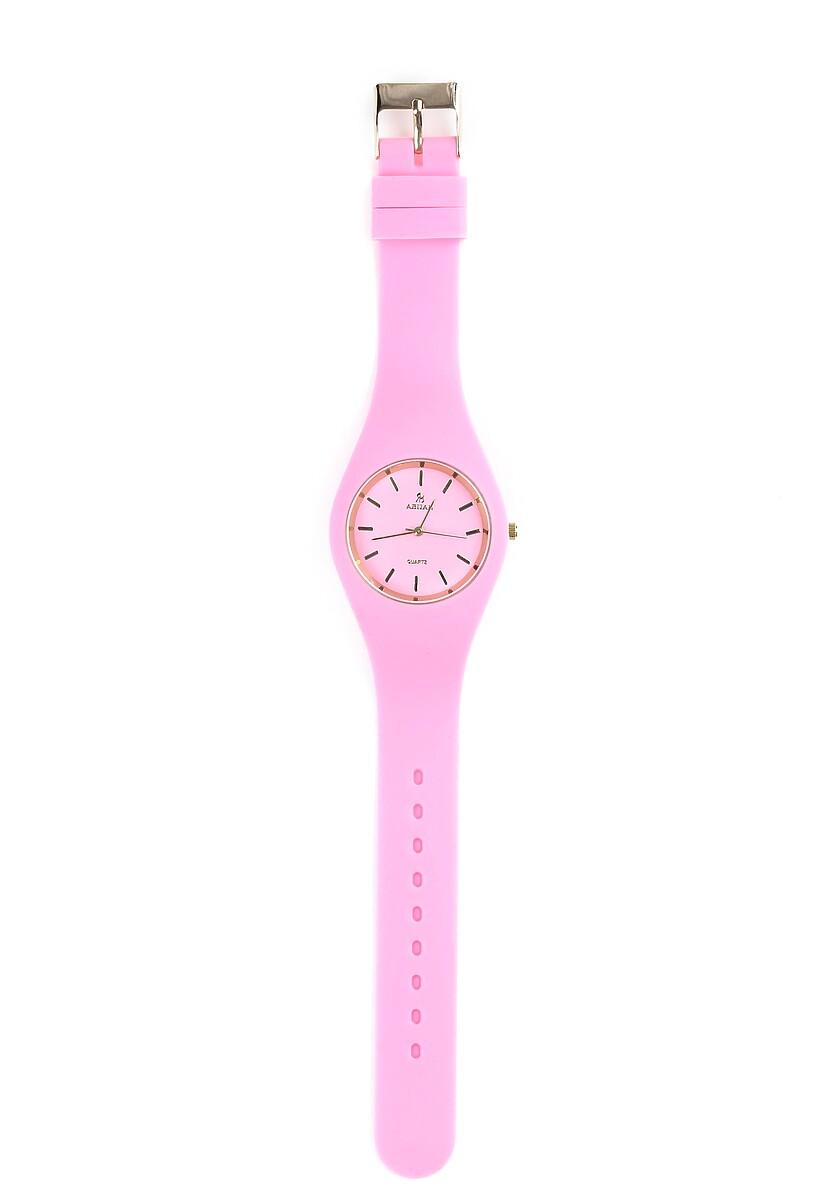Różowy Zegarek Compliments