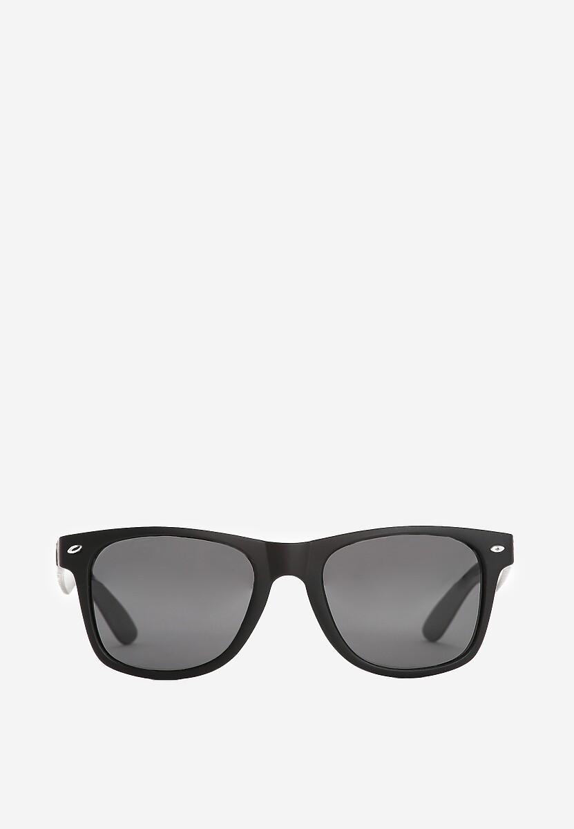 Czarne Okulary Ocean's Blue