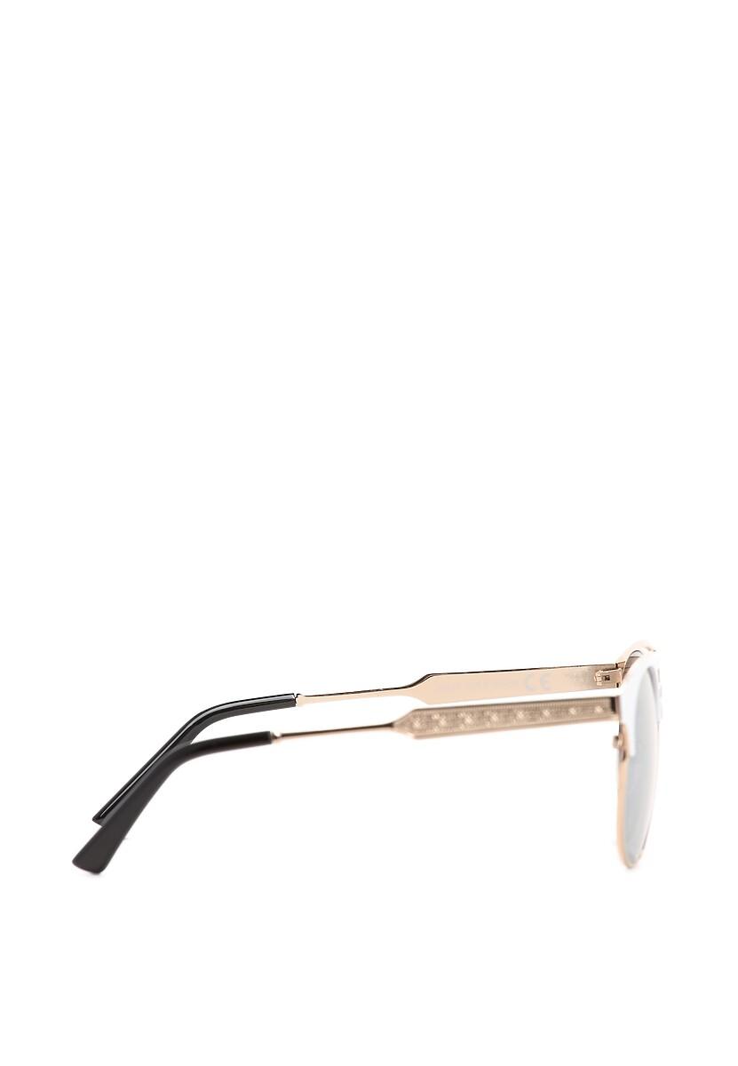 Białe Okulary Bittersweet Shimmer