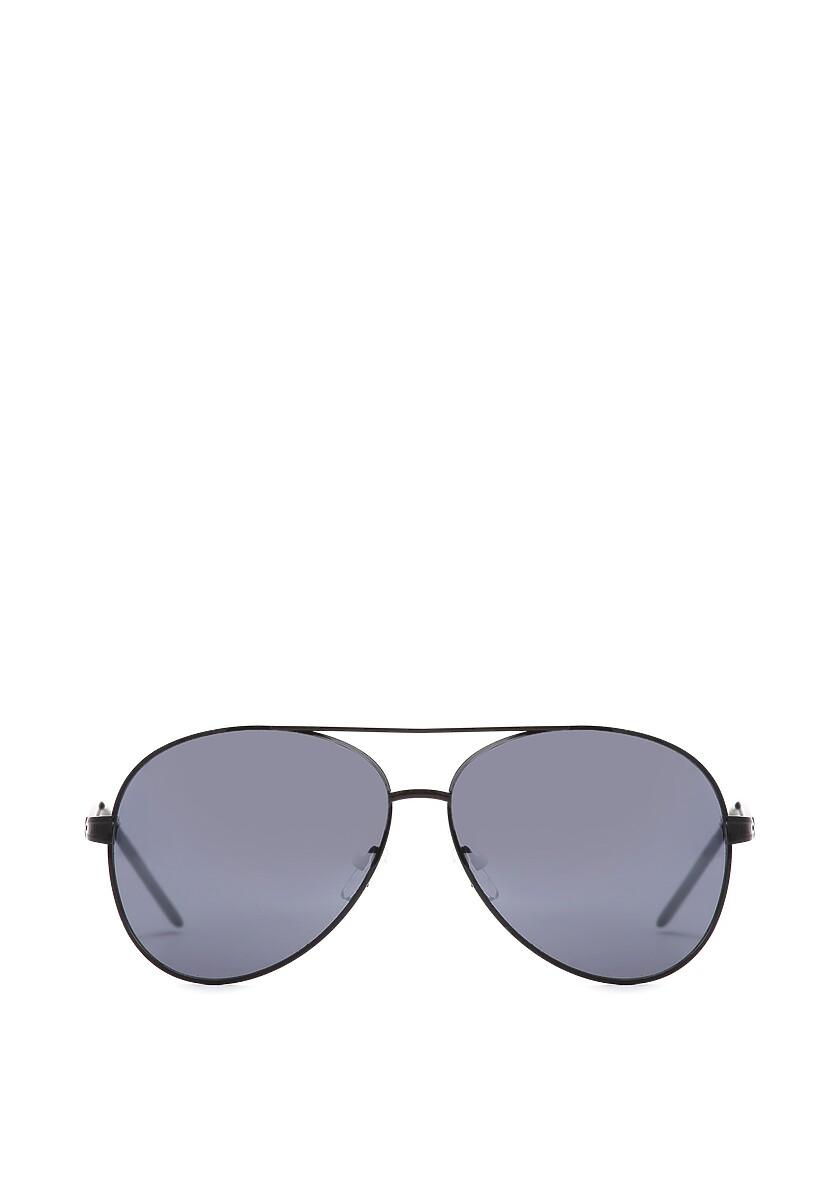Czarne Okulary Hollywood Cerise