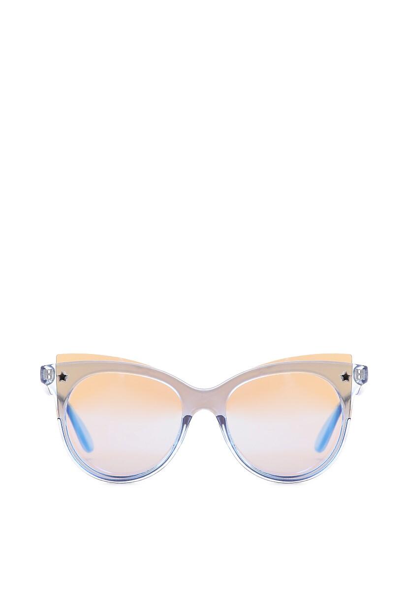 Niebieskie Okulary I'll Stand By You