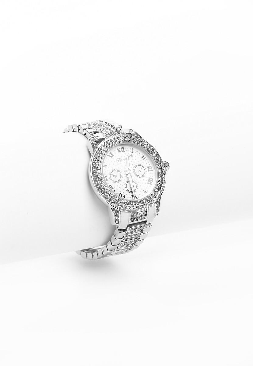 Srebrny Zegarek A Blue Song