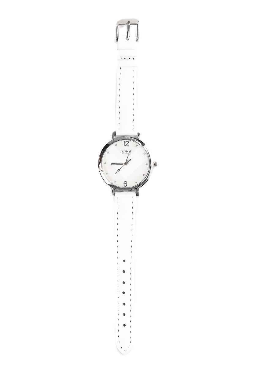 Biały Zegarek I Wanted to Be