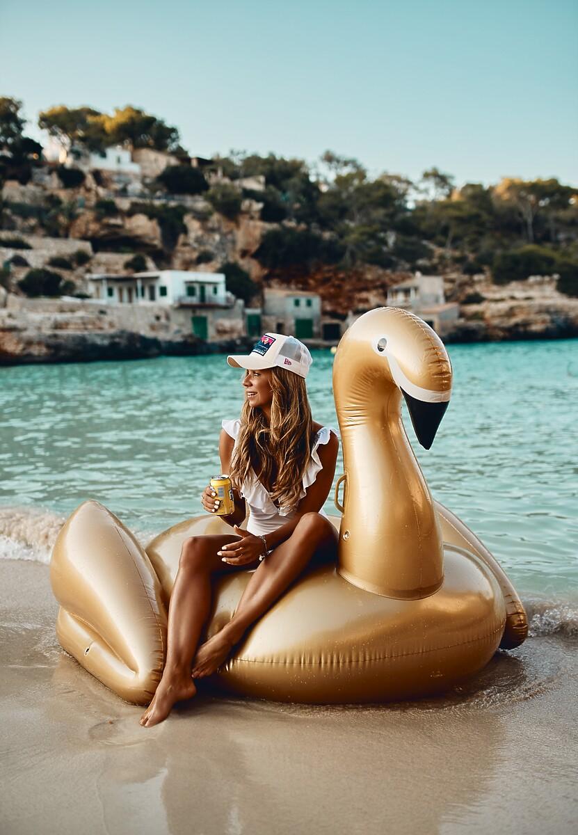 Złoty Materac Flamingo