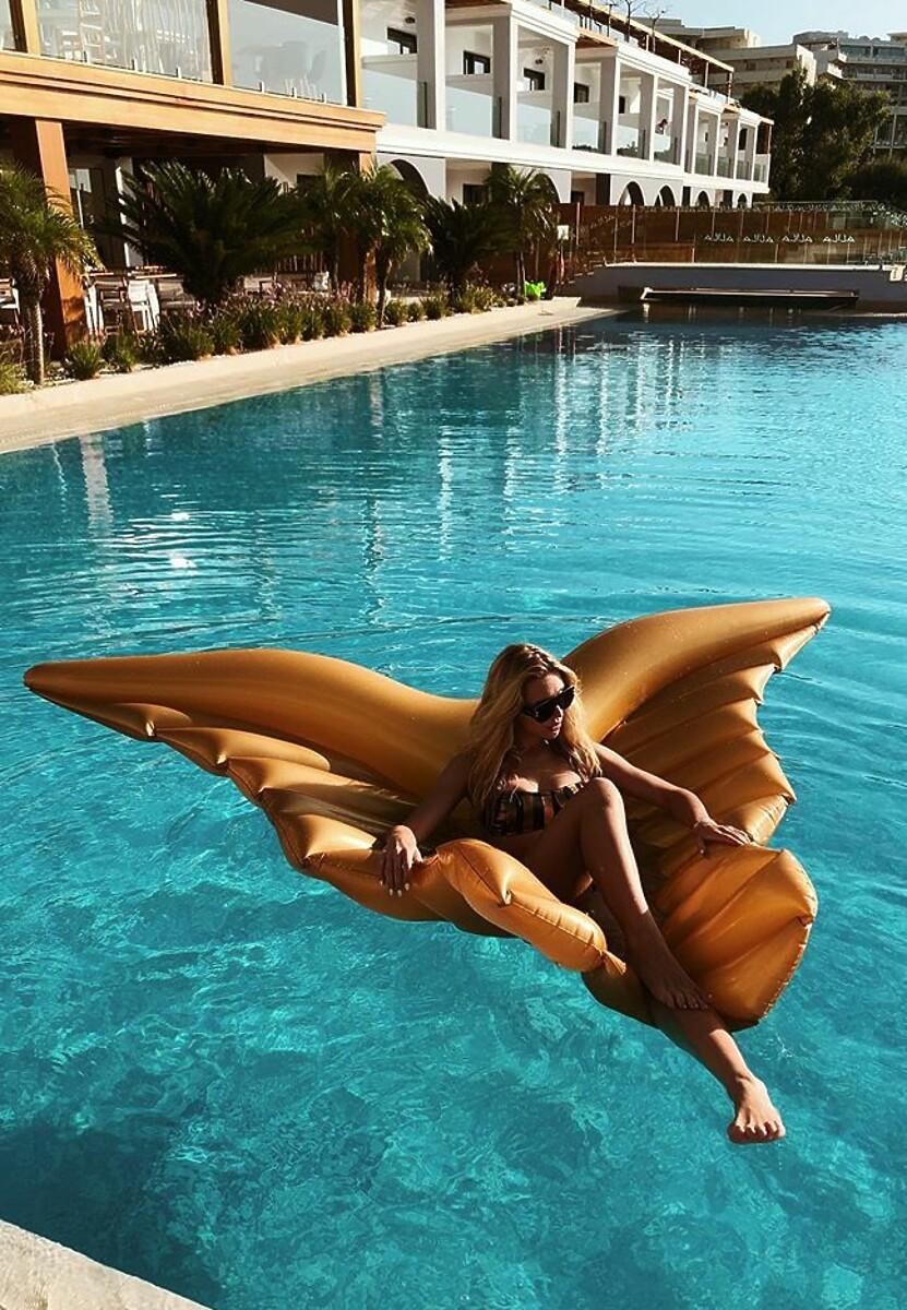 Złoty Materac My Wings