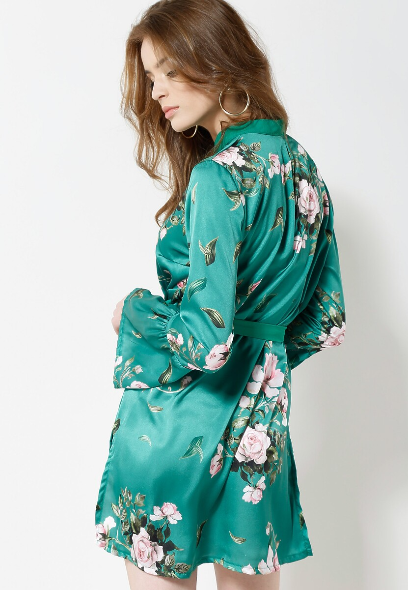 Zielona Sukienka Scientist