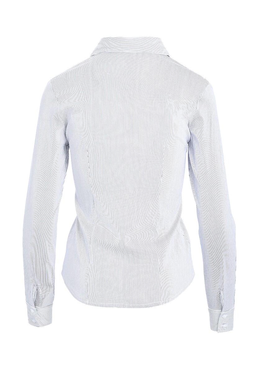 Biało-Czarna Koszula Foreverness